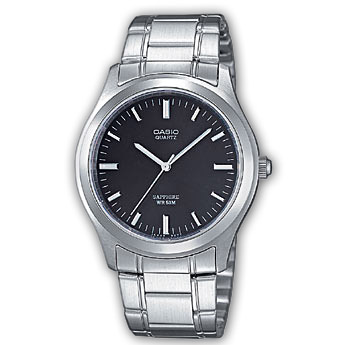 CASIO Collection Men | MTP-1200A-1AVEF