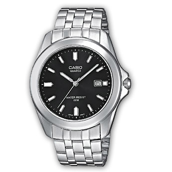 CASIO Collection Men | MTP-1222A-1AVEF