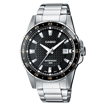 CASIO Collection Men | MTP-1290D-1A2VEF