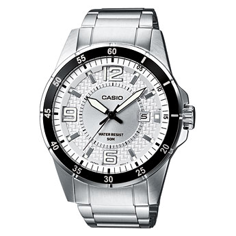CASIO Collection Men | MTP-1291D-7AVEF