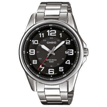CASIO Collection Men | MTP-1372D-1BVEF