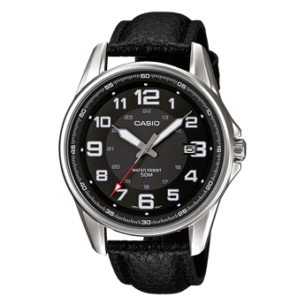 CASIO Collection Men | MTP-1372L-1BVEF