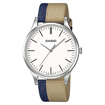 CASIO Collection Retro | MTP-E133L-7EEF