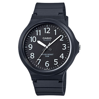CASIO Collection Men | MW-240-1BVEF