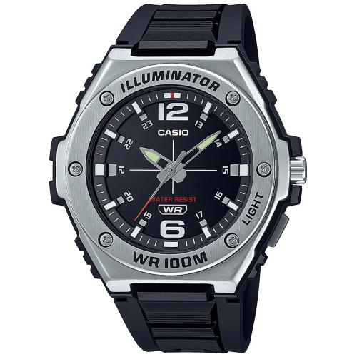 CASIO Collection Men | MWA-100H-1AVEF