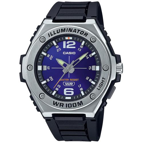 CASIO Collection Men | MWA-100H-2AVEF