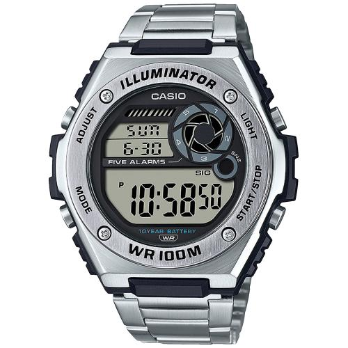 CASIO Collection Men | MWD-100HD-1AVEF