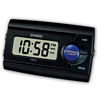 Wake Up Timer | PQ-31-1EF
