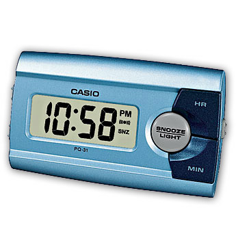 Wake Up Timer | PQ-31-2EF