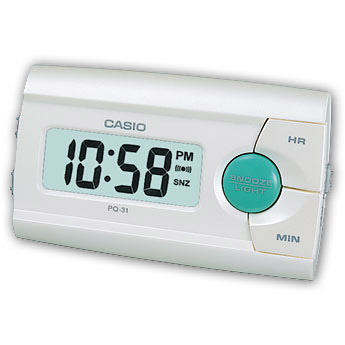 Wake Up Timer | PQ-31-7EF