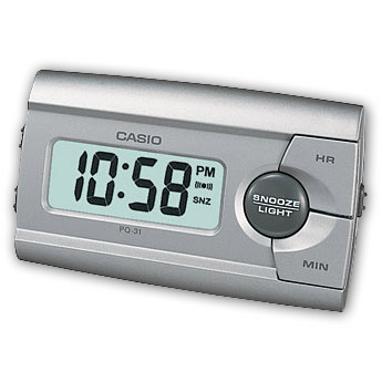 WAKE UP TIMER | PQ-31-8EF