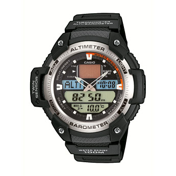 CASIO Collection Men | SGW-400H-1BVER