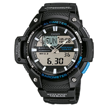 CASIO Collection Men | SGW-450H-1AER