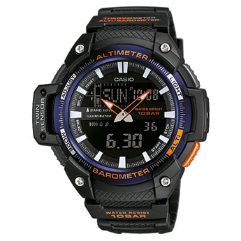 CASIO Collection Men | SGW-450H-2BER