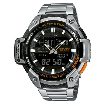 CASIO Collection Men | SGW-450HD-1BER
