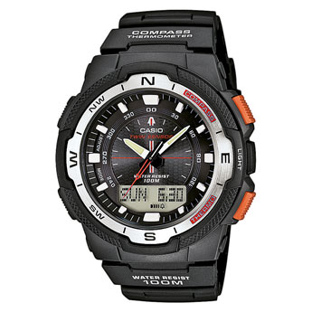 CASIO Collection Men | SGW-500H-1BVER