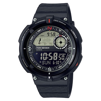 CASIO Collection Men | SGW-600H-1BER