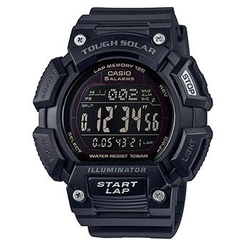 CASIO Sports | STL-S110H-1B2EF