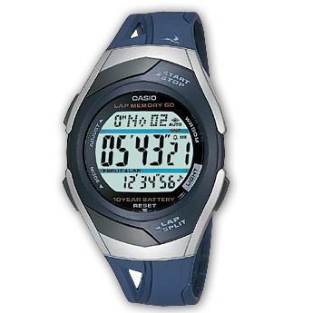 CASIO Sports | STR-300C-2VER