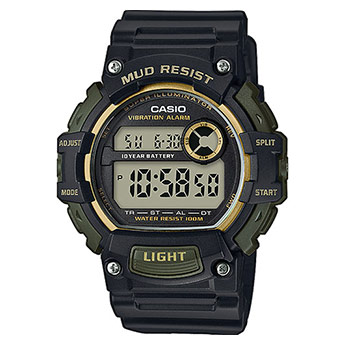 CASIO Collection Men | TRT-110H-1A2VEF