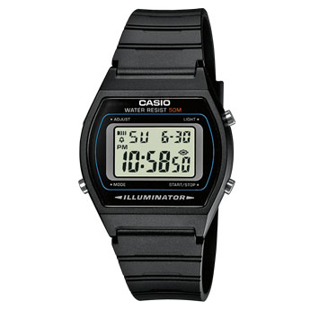 CASIO Collection Retro | W-202-1AVEF