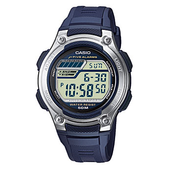 CASIO Collection Men | W-212H-2AVES