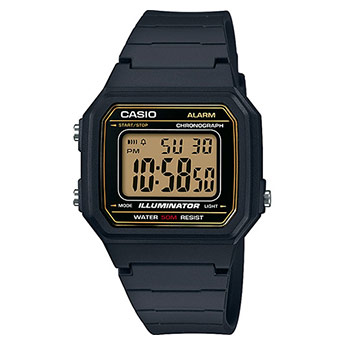 CASIO Collection Men | W-217H-9AVEF