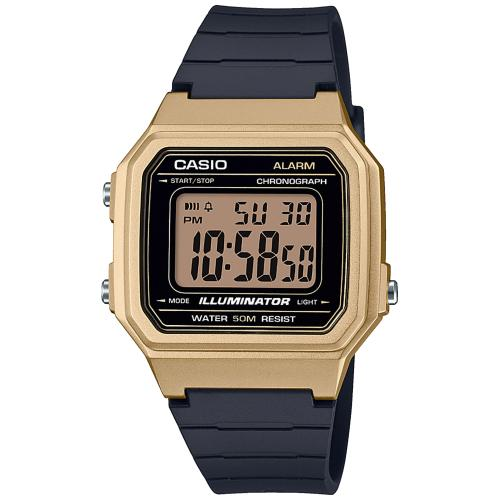 CASIO Collection Men | W-217HM-9AVEF