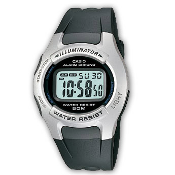 CASIO Collection Men | W-42H-1AVES