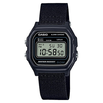 CASIO Collection Men | W-59B-1AVEF