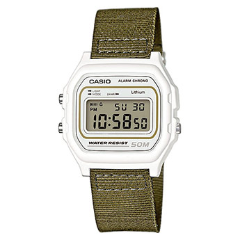 CASIO Collection Men | W-59B-3AVEF