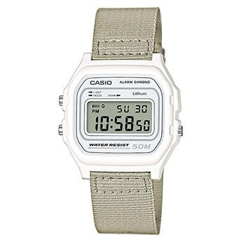 CASIO Collection Men | W-59B-7AVEF