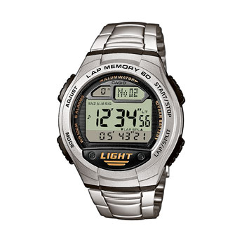 CASIO Collection Men | W-734D-1AVEF
