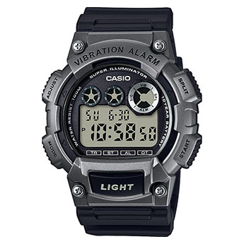 CASIO Collection Men | W-735H-1A3VEF