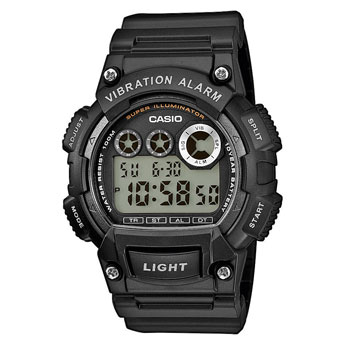 CASIO Collection Men | W-735H-1AVEF
