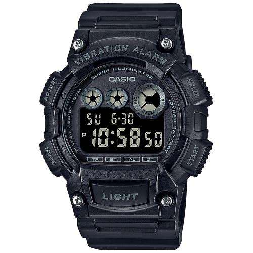 CASIO Collection Men | W-735H-1BVEF