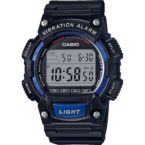 CASIO Collection Men | W-736H-2AVEF