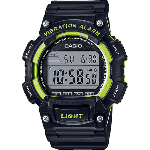 CASIO Collection Men | W-736H-3AVEF