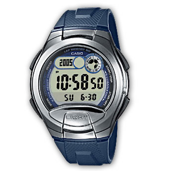 CASIO Collection Men | W-752-2AVES