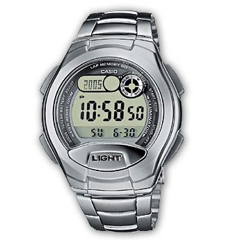 CASIO Collection Men | W-752D-1AVES