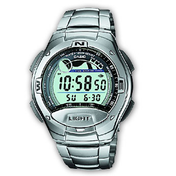 CASIO Collection Men | W-753D-1AVES