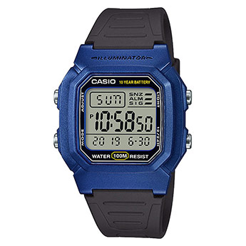 CASIO Collection Men | W-800HM-2AVEF