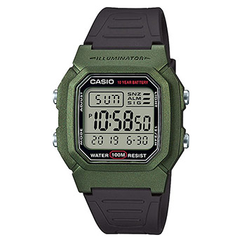 CASIO Collection Men | W-800HM-3AVEF