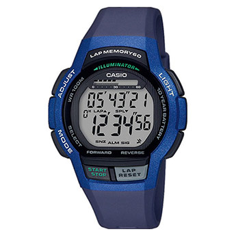 CASIO Collection Men | WS-1000H-2AVEF
