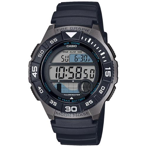 CASIO Collection Men | WS-1100H-1AVEF