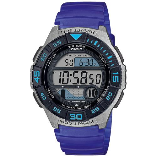 CASIO Collection Men | WS-1100H-2AVEF