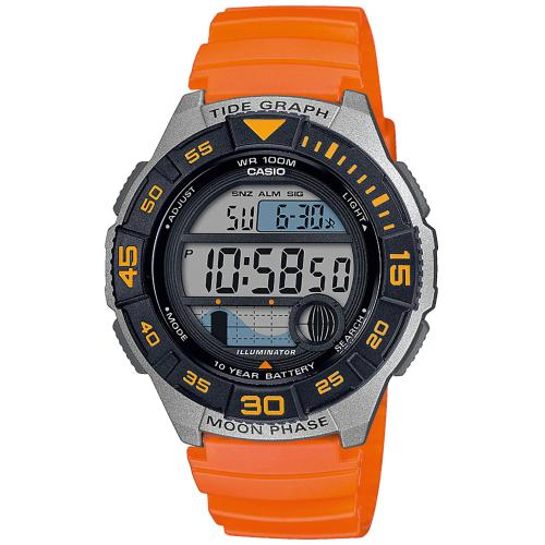 CASIO Collection Men | WS-1100H-4AVEF