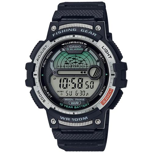 CASIO Collection Men | WS-1200H-1AVEF