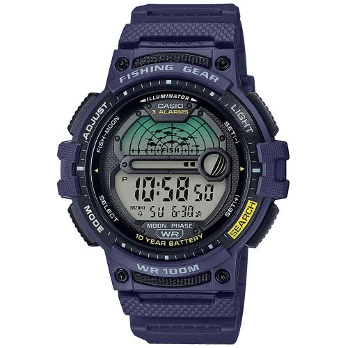 CASIO Collection Men | WS-1200H-2AVEF