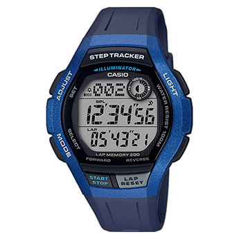 CASIO Collection Men | WS-2000H-2AVEF